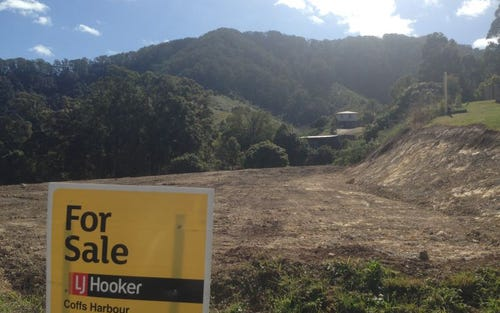 Lot 118 Brennan Court, Sunset Ridge, Coffs Harbour NSW 2450
