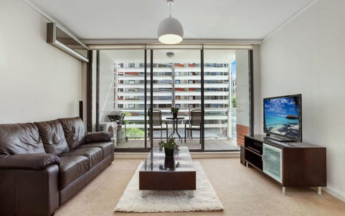 204/58 Mountain Street, Ultimo NSW 2007