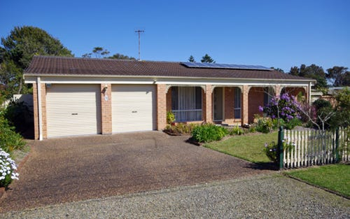 73 Addison Road, Culburra Beach NSW 2540