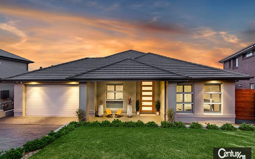 13 Faxon Close, Stonecutters Ridge, Colebee NSW 2761