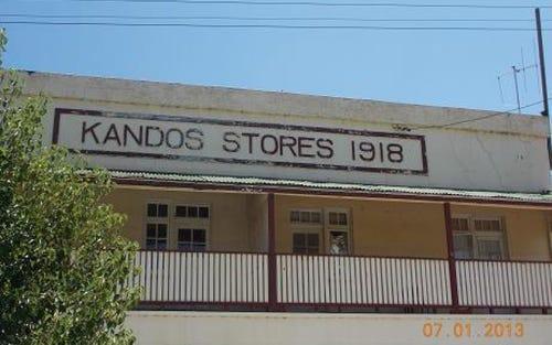 2/15 Angus Avenue, Kandos NSW