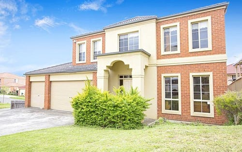 2 Butlers Close, West Hoxton NSW 2171
