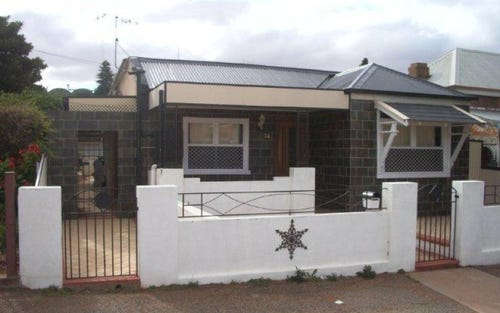 44 Wolfram Street, Broken Hill NSW 2880