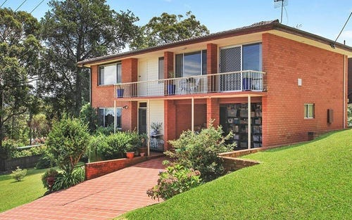 11 The Brow, Wamberal NSW