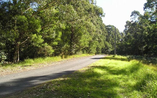 Lot 10 Battunga Drive, Tomerong NSW 2540