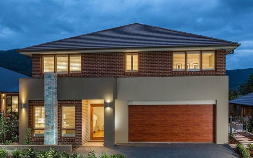 Lot 50 Road 2, Alkira Estate, Horsley NSW 2530