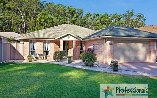 56 Paddymelon Circuit, Boambee East NSW 2452