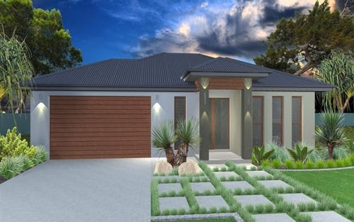 Lot 119 Emma Way Hume Gardens, Albury NSW 2640