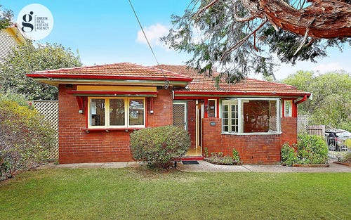22 Forster St, West Ryde NSW 2114