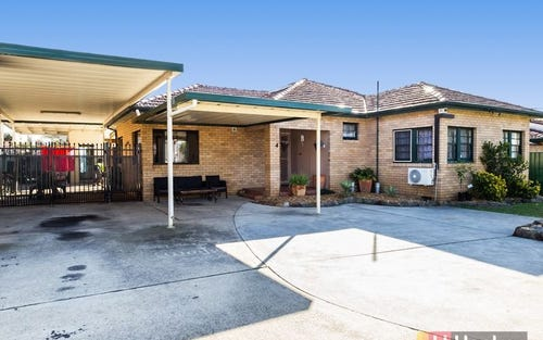 4 Hartington Street, Rooty Hill NSW 2766