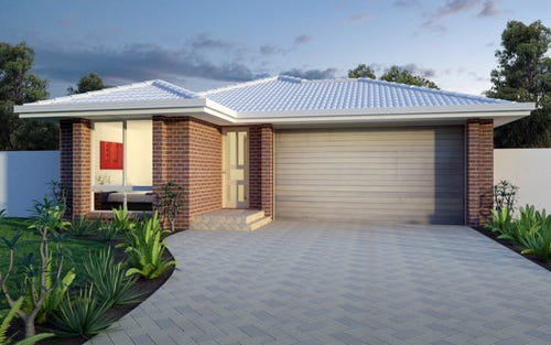 Lot 27 Barber Street, Kootingal NSW 2352