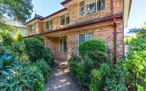 8/115 Grosvenor Road, North Wahroonga NSW