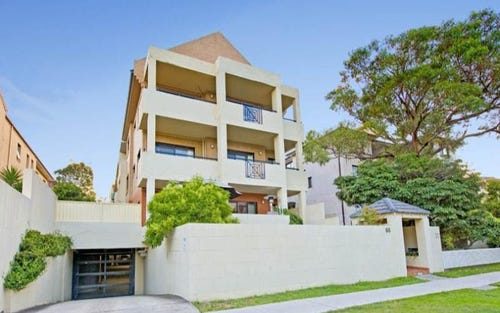 5/66 Beach Road, Bondi Beach NSW