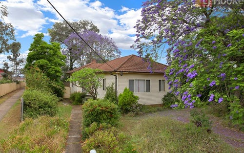 22 Champness Crescent, St Marys NSW 2760