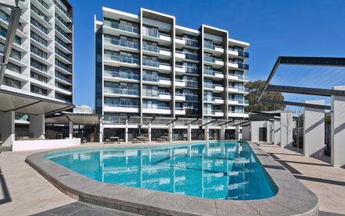283/7 Irving 'Triology' Street, Phillip ACT