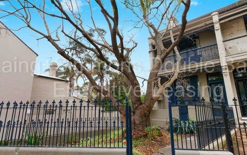 7 Cascade Street, Paddington NSW