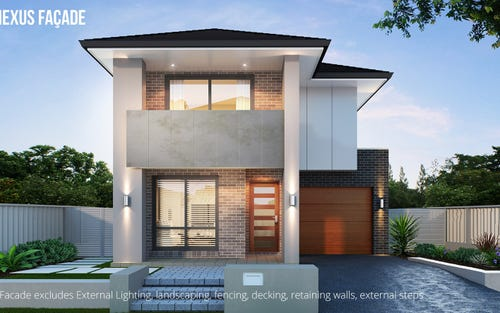 2588 Proposed Rd, Marsden Park NSW 2765