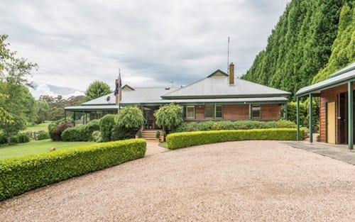 131 Wildes Meadow Road, Wildes Meadow NSW 2577