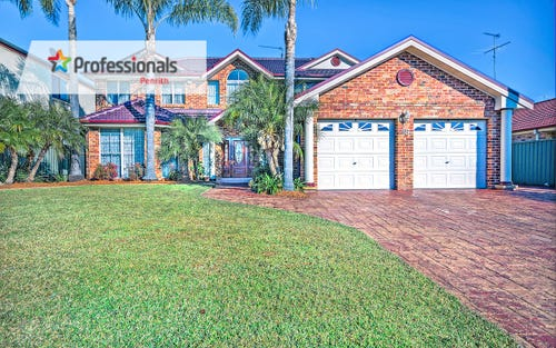 15 Birkdale Circuit, Glenmore Park NSW 2745