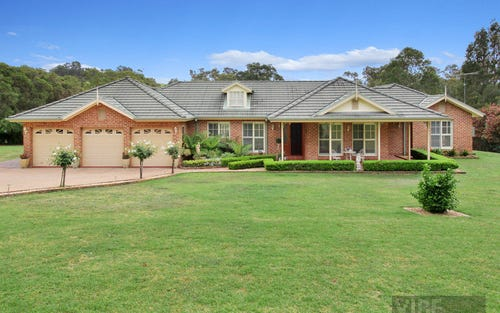 112 Redbank Rd, North Richmond NSW 2754