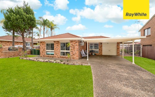 33 Pine Rd, Casula NSW 2170