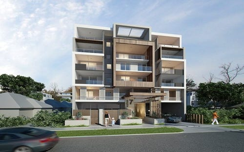 7 Porter Street, Ryde NSW 2112