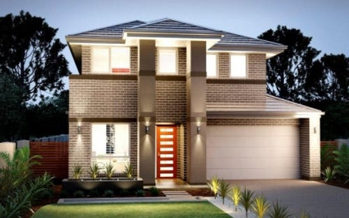 LOT 5454 Silverleaf Lane, Moorebank NSW 2170