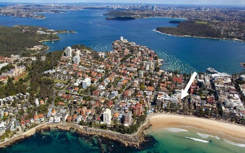 8/42 Victoria Parade, Manly NSW 2095