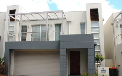 15 Waterstone Crescent, Bella Vista NSW