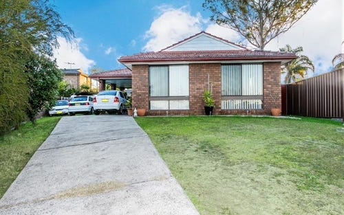 7 Clovertop Place, Werrington Downs NSW 2747