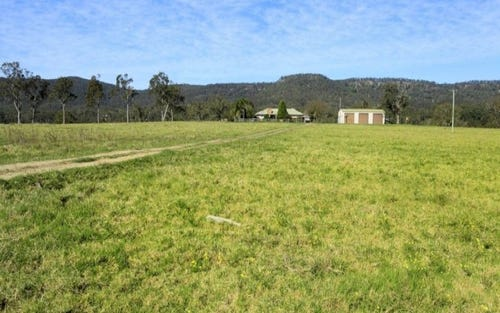 Lot 1 221 Fotheringay Road, Clarence Town NSW 2321