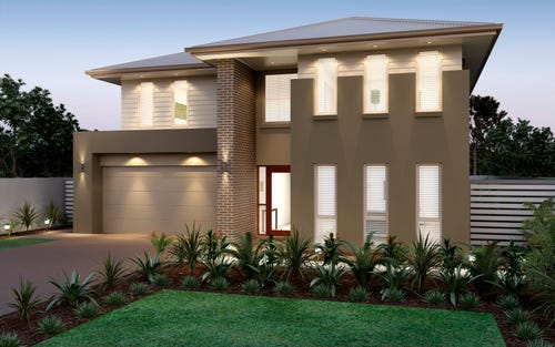 Lot 18 Lomandra street, Claremont Meadows NSW 2747