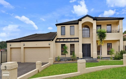 9 Highfields, Cordeaux Heights NSW 2526