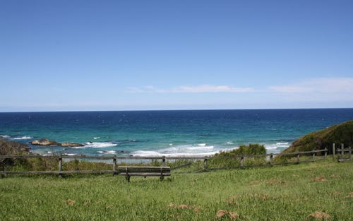 Lot 2242, Lot 2242 SCOTTS HEADS Road, Scotts Head NSW 2447