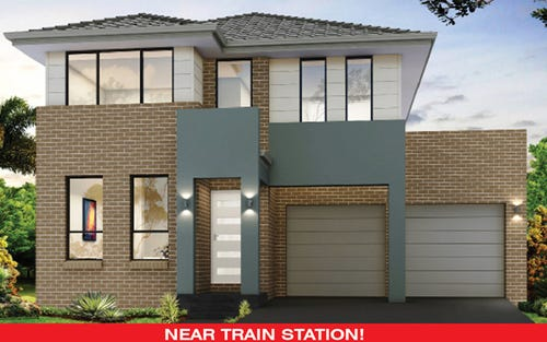 Lot 149 Isonzo Road, Edmondson Park NSW 2174