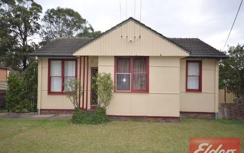 42 Janice Street, Seven Hills NSW