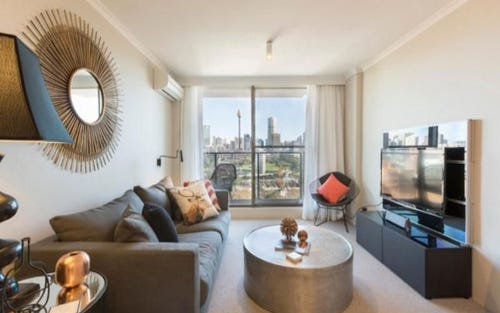 901/2 Springfield Ave, Potts Point NSW