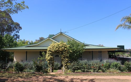 13 Airport Road, Temora NSW 2666
