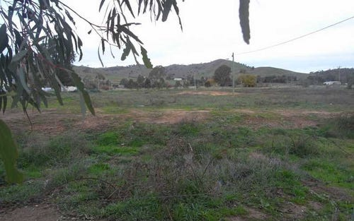 Lot,6 & 7 Kendall Place, Gundagai NSW 2722