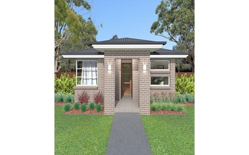 Lot 227 Ballymore Ave, Kellyville NSW 2155