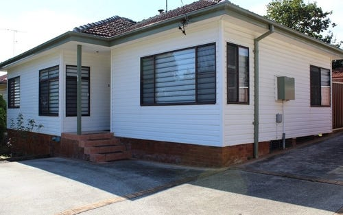 44A Hoddle Avenue, Campbelltown NSW