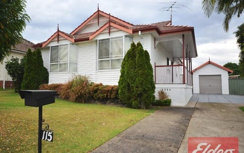 115 Girraween Road, Girraween NSW