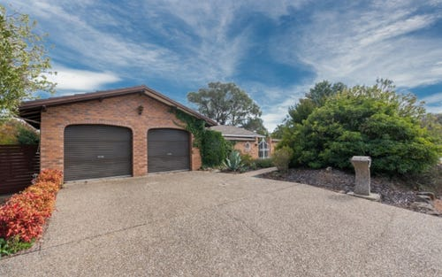 4 Farncomb Place, Gowrie ACT 2904