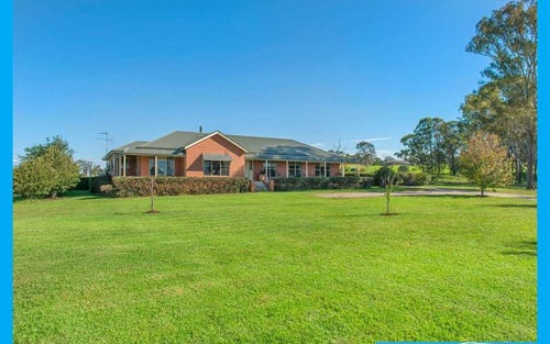 65 Eagle Creek Rd, Werombi NSW 2570