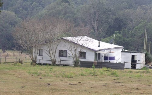 1583 Afterlee Road Kyogle 2474, Kyogle NSW 2474