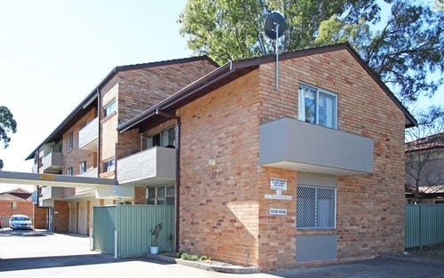 16/5-7 Thurston Street, Penrith NSW 2750