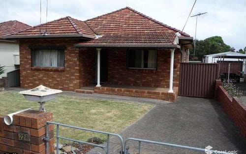 228 Auburn Rd, Yagoona NSW
