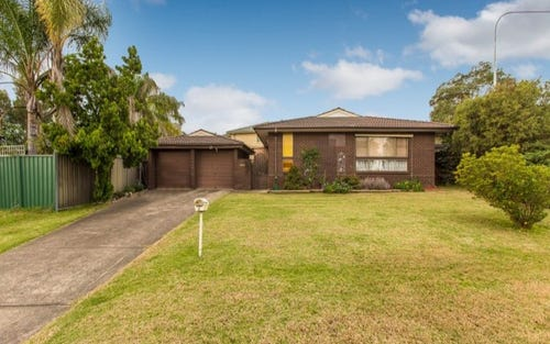 6 Merton Ave, Cambridge Gardens NSW 2747