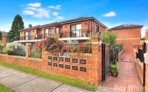 8/29-33 Macdonald Street, Lakemba NSW 2195