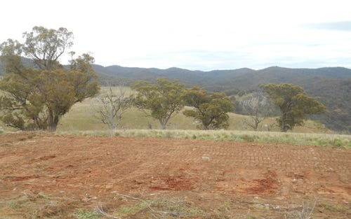 Lot 44 Brayton Road, Big Hill NSW 2579
